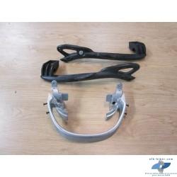 Porte bagages + jeu de supports de coffres de BMW k1200rs...