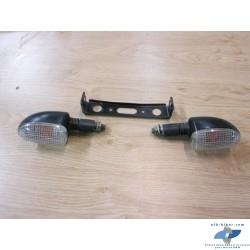 Clignotants blanc arrières de BMW k1200rs/gt / r1100r /...