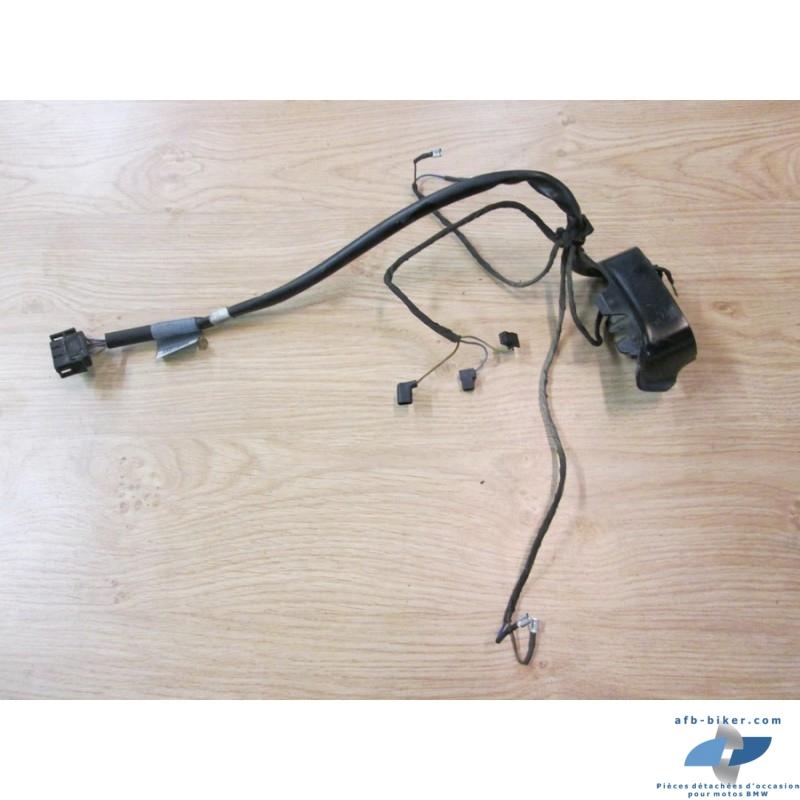 Faisceau électrique de feu et clignotants arrière de BMW k 1200 rs et gt