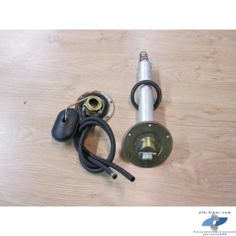 Émetteur de jauge et support bouchon d'essence de BMW k 1200 rs et gt tous modèles