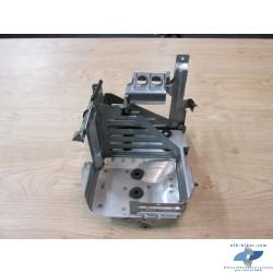 Supports batterie et abs de BMW k 1200 rs et gt (2éme abs (12/2001 - 07/2005)