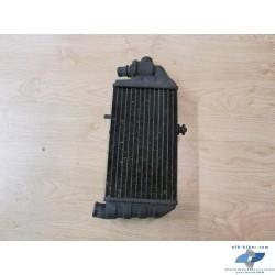 Radiateur droit de liquide de refroidissement de BMW...