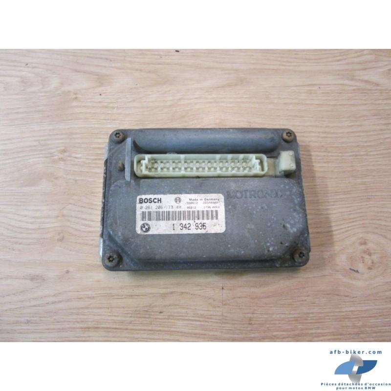 Boitier d'injection de BMW r 1150 gs / r 1150 gsAdv