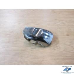 Cache chromé de collier d'échappement de BMW r 1150 gs /...