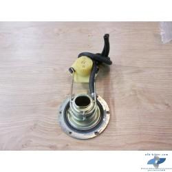 Support de bouchon d'essence de BMW r 1150 gs et r 1150 gsAdv (01/99 - 09/05)
