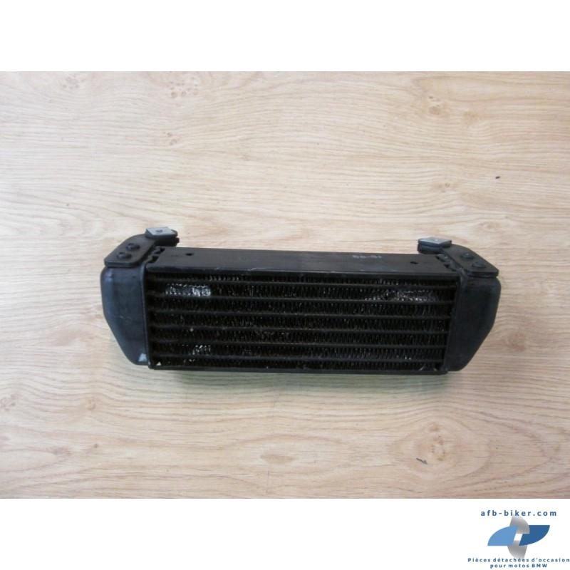Radiateur d'huile de BMW r 1150 gs / r 1150 gsAdv (01/1999 - 09/2005)