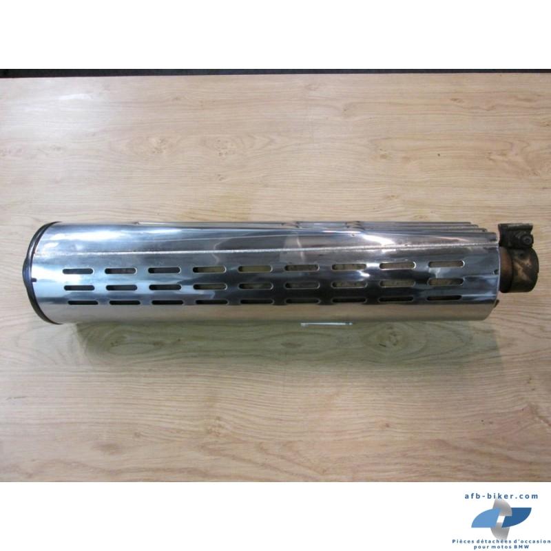 Pot d'échappement de  r 1150 gs / gsAdv  / r 1150 r / r 850 r (à boite 6 vitesses)