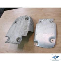 Sabot de protection moteur de BMW r1150gs