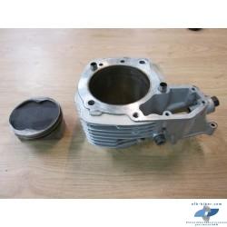 """Cylindre droit """"simple allumage"""" et piston pour BMW r 1150 gs / gsAdv - r 1150 r  /rt / rs"""