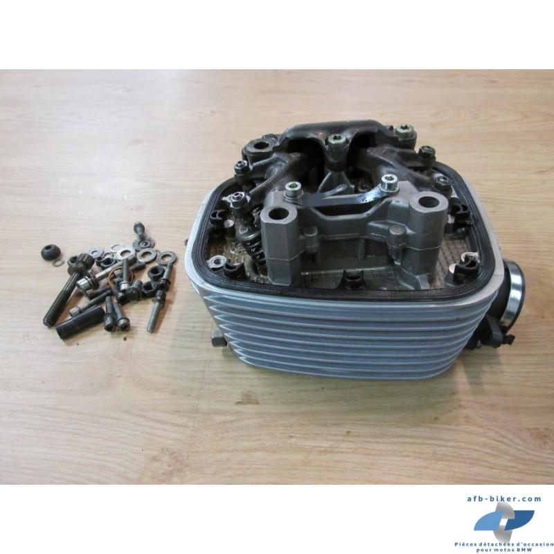 """Culasse droite """"simple allumage"""" complète de BMW r 1150 gs /gsAdv - r 1150 r"""