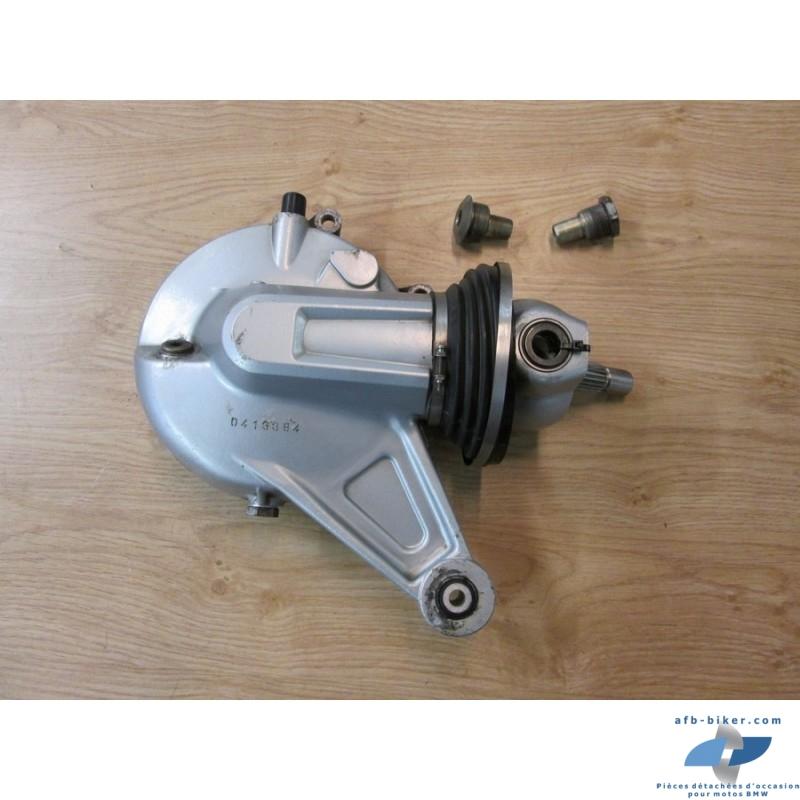 """Couple conique """"sans abs"""" avec roulements de tourillons neufs en 31/11 de BMW r 1100 rs / r 1150 rs / r 1150 r"""