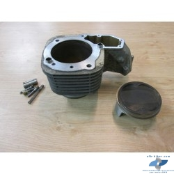 "Cylindre + piston ""gauche"" de BMW r 1100 rs / r / rt / gs (avant 08/1997)"