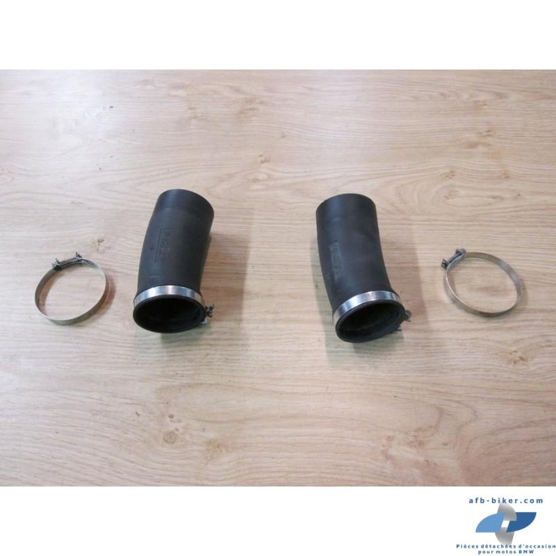 Tubulures d'admission de boite à air de BMW r 1100 rs / rt - r 1150 rt / rs - r 850 rt