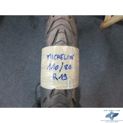Pneu Michelin Pilote Road trail 110/80/19pouces