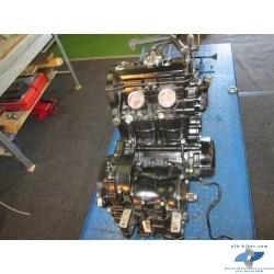 Moteur de BMW f 800 r  Série k73  (12/05 - 07/14)