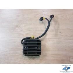 Régulateur d'alternateur de BMW f 800 r / st / gt / s / gs - f 650 gs