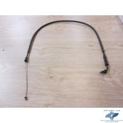 Câble d'accélérateur de BMW f 800 r (jusqu'au 08/2012).