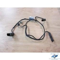 Faisceau électrique de partie arrière de BMW f 800 r (12 / 05 - 07 / 14)