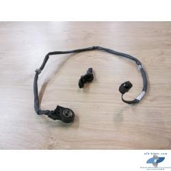 Contacteur électrique avec faisceau de béquille latérale BMW f 800 r / st - r 1150 gs