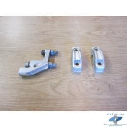 Support d'amortisseur de direction et colliers de serrage de guidon BMW f 800 r