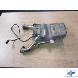 Boite à fumée de BMW r 1150 r / rockster - r 1150 gs - r 1150 gsadv - r 850 r