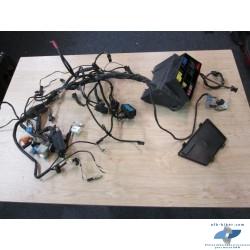 """Faisceau électrique double allumage avec """"abs"""" de BMW r 1150 r  (03/00 - 06/06)"""