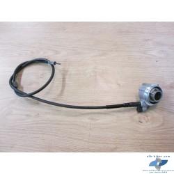 Câble et sa commande de BMW r 1150 r / rt / rs - r 850 r / rt -  r 1100 r