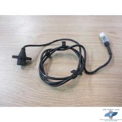 Capteur abs avant de BMW r 1150 r / rt / rs / gs / gsadv ......
