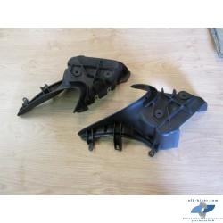 Conduits d'air de radiateurs d'huile de BMW r 1150 r / rockster - r 850 r