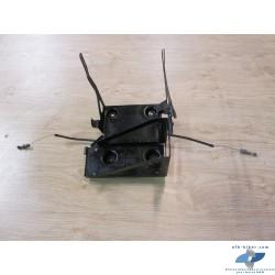 Support de batterie et module abs de BMW r 1150 r / rockster ....