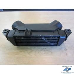 Radiateur d'huile et collecteur d'air de BMW r 1100 rt / r 1150 rt / r 850 rt