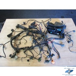 Faisceau électrique complet de BMW r 1100 rt / r 850 rt (BV 5 vitesses)