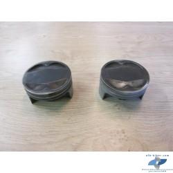 Paire de pistons de BMW r 1100 rt / rs / r / gs