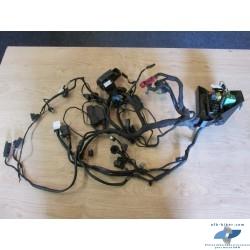 Faisceau électrique (abs) de BMW f 650 gs/dakar - f 650 gs