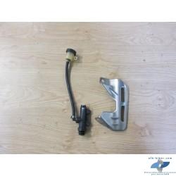 Maître cylindre de frein arrière de BMW f 650 gsdakar / f 650 gs / g 650 g / g 650 gssertâo