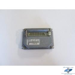 Boitier d'injection de moto BMW k 1200 rs et gt (04/96 - 07/2005)