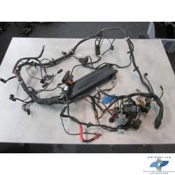 Faisceau électrique (abs) de scooter C1
