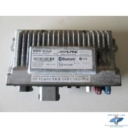 Boîtier électronique audio de BMW k 1600 gt / gtl / Bagger - r 1200 rt / r 1250 rt