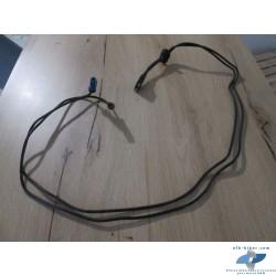 Câble de raccordement USB sur système audio BMW k 1600 gt / gtl / bagger