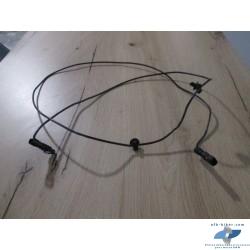 Câble d'antenne système audio BMW k 1600 gt / gtl / bagger