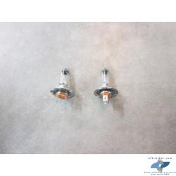 Ampoules 12V H7 55W phare BMW k 1600 gt / gtl / bagger
