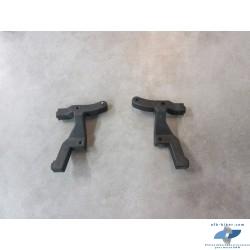 Supports haut parleurs D et G de BMW k 1600 gt / gtl / bagger