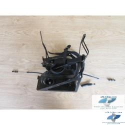 Supports bloc batterie et câbles de BMW r 1150 rt / r 850 rt