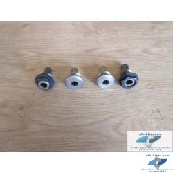 Tourillons coté boite de vitesse et couple conique de BMW r 850, r 1100 et 1150, k 1200