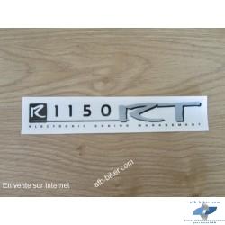 Autocollant de BMW R1150RT