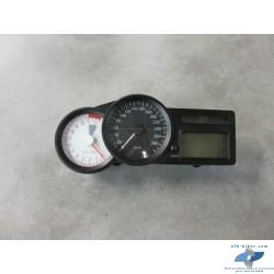 Tableau de bord de BMW k 1200 s   (k40)