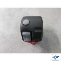 Commodo gauche (ordinateur bord) de BMW k 1200 s  (K40)