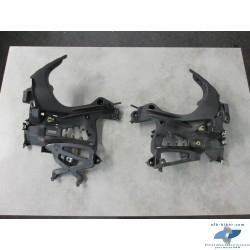 Araignée (support d'instruments) de BMW k 1200 s / k 1300 s    (K40)