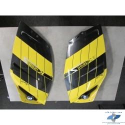 Carénages latéraux droit et gauche de BMW k 1200 s  (K40)