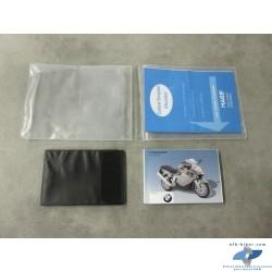 Livret de bord de BMW k 1200 s   (K40)